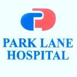Parklane Hospital - Logo