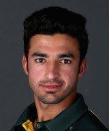 Zafar Gohar - Profile Photo