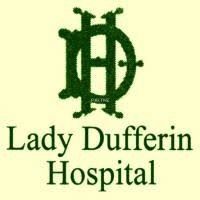 Lady Dufferin Hospital logo