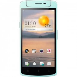 Oppo N1 mini Front View