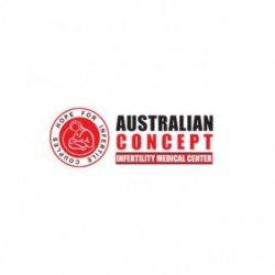 Australian Concept Medical Centre - Logo