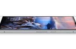 Huawei MediaPad X2 LCD View