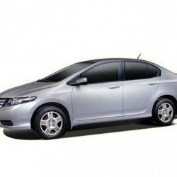 Honda City Aspire 1.3 i-VTEC