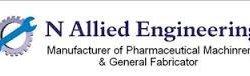 N Allied Engineering Logo