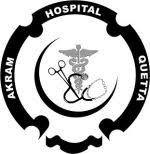 akram hospital logo