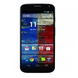 Motorola Moto X 2017 - Front Screen Photo