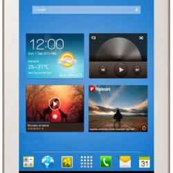 Q Mobile Tab Q850 Front image 1