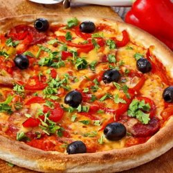 Milano Pizza Parlour Abbottabad 001
