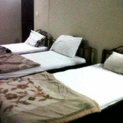 Hotel Pak International Triple Bedroom