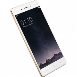 Oppo F1 Front View