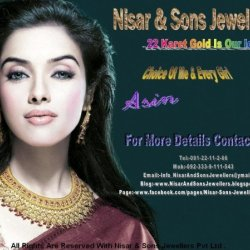 Nisar & Sons Jewellers