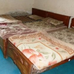 New lalazar Guest House Triple Bed Room