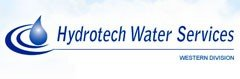 HYDROTECH WATER SERVICES Logo