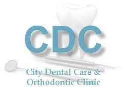 City Dental Care & Orthodontic Clinic logo
