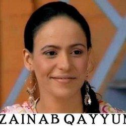 Zainab Qayyum 24