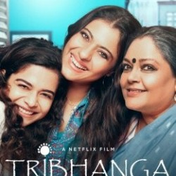 Tribhanga- Released date, Cast, Review