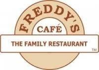 Freddy's Cafe Logo