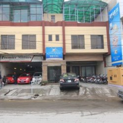 City View Hotel 1