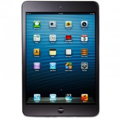 Apple iPad Mini 64GB Wifi Front image 1