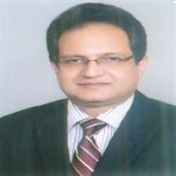 Dr. Farid Ahmad Khan logo