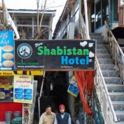 New Shabistan Building