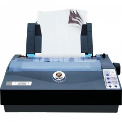 WeP 800 DX Single Function Printer - Complete Specifications