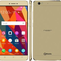 QMobile Noir Z12 Smart Full View