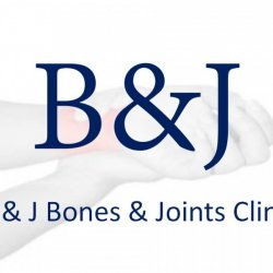 B & J Bones & Joints Clinic logo