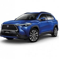 Toyota Corolla Cross Low Grade 2021 (Automatic)