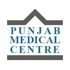 Punjab Medical Centre logo