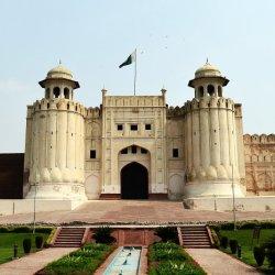 Lahore Fort-Shahi Qila