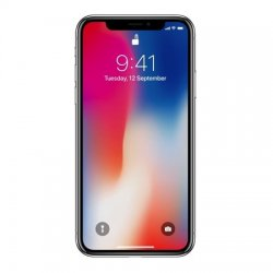 Apple iPhone X - features, reviews, price