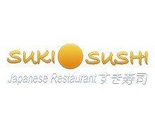Sukhi Sushi
