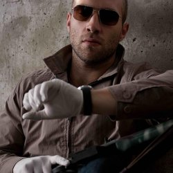 Jai Courtney 23