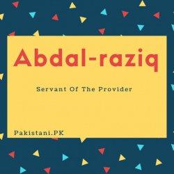 Abdal-raziq