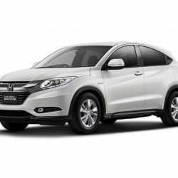 Honda Vezel Hybrid X Style Edition (Automatic)
