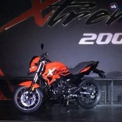 Hero Xtreme 200R - Price, Review, Mileage, Comparison