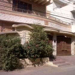 Shahi Villa Guest House Outdoor View