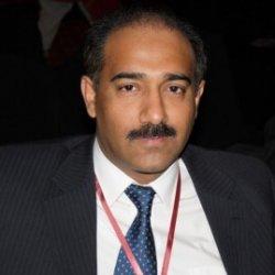 Dr. Mohammad Mughese Amin logo