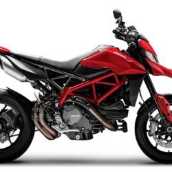 Ducati Hypermotard 950 - red