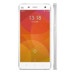 Xiaomi Mi 4 - Front Screen Photo