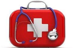 Ayub Medical Centre logo