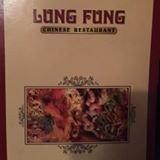 Lung Fung Logo