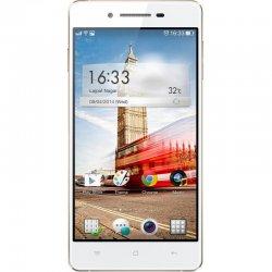 Oppo R1 R829TFront View
