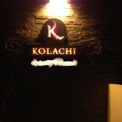 Kolachi Logo