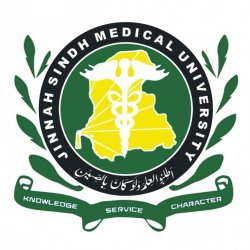 Jinnah Sindh Medical University logo