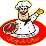 Krisp & Spice