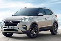 Hyundai Creta 2018 - Price in Pakistan