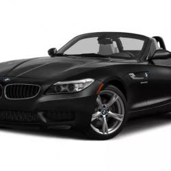BMW Z4 2018 - Complete Info