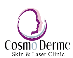Cosmo Derme Skin Treatment Clinic Logo